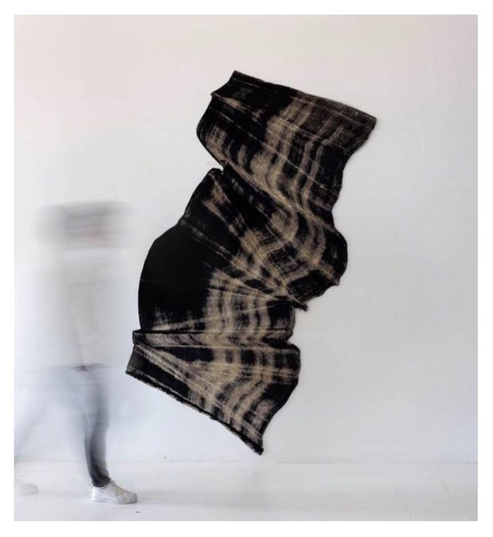 עותק-של-Miriam-Cabessa-Flying-Carpet-2021-Hand-made-Tibetan-wave-100_-silk-168-x-253-cm-One-of-a-Kind