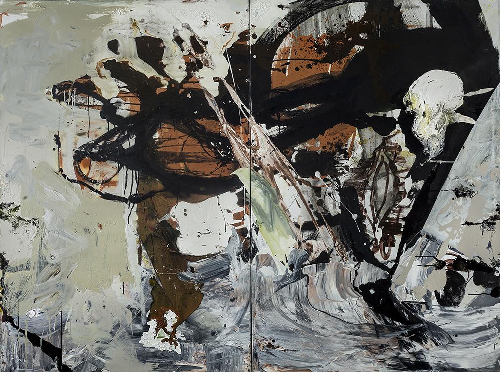 Untitled-Acrylic-on-Canvas-2018-150_200-cm